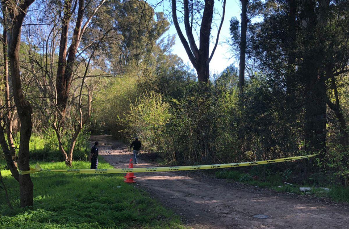 Una mujer de 34 años fue asesinada y su cuerpo encontrado en el Parque Artigas de Pando