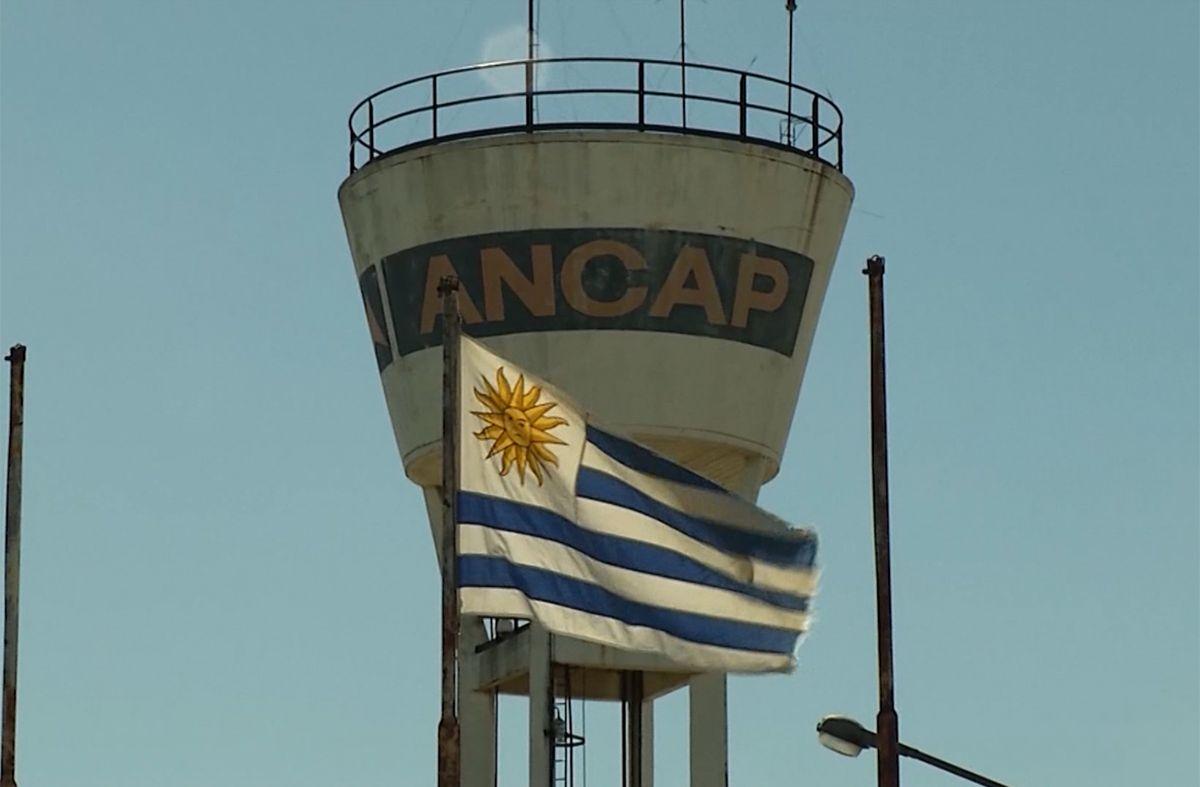 ANCAP resolvió buscar un socio privado para mantener el negocio del cemento portland