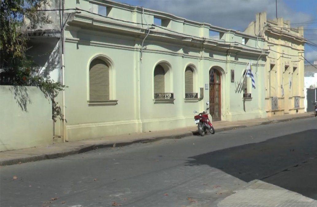 Hombre de 66 años abusaba sexualmente de dos niñas de 11 y 12 años en Rocha