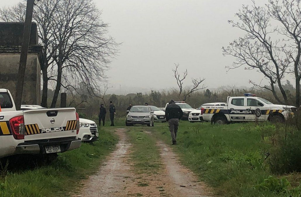 En un aljibe hallan el cuerpo de un joven desaparecido hace dos semanas