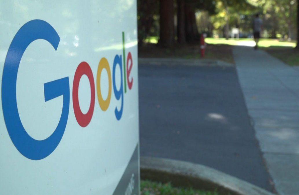 Google y Facebook exigirán a empleados en sus oficinas que se vacunen