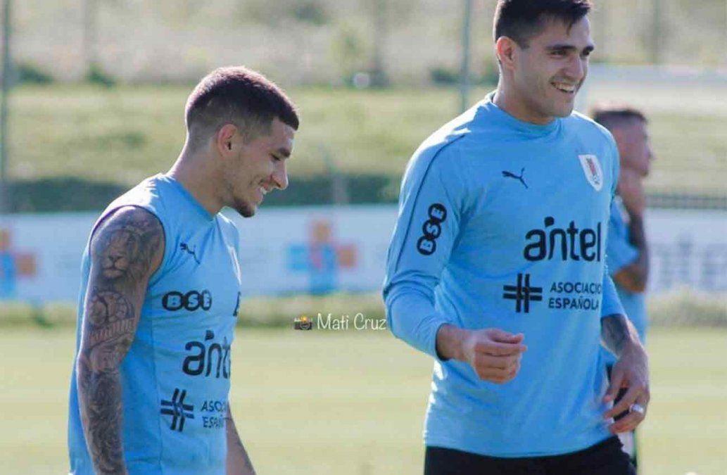 Selección Uruguaya se enfrenta a Peru a las 20:00 horas en el Centenario