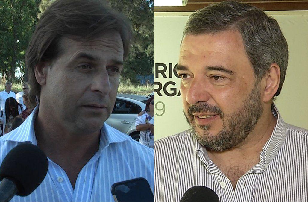 Mario Bergara a Lacalle Pou: Shock de austeridad suena a motosierra