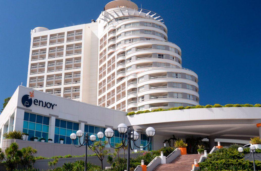 Enjoy Punta del Este reabrirá sus puertas el 4 de noviembre