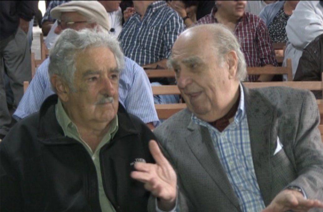 Mujica sobre la polémica con la Iglesia: también tiene libertad de opinión