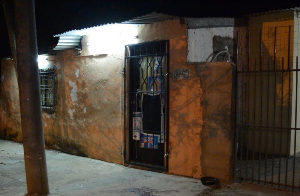 Comerciante murió tras ser baleado en la espalda durante una rapiña en Salto