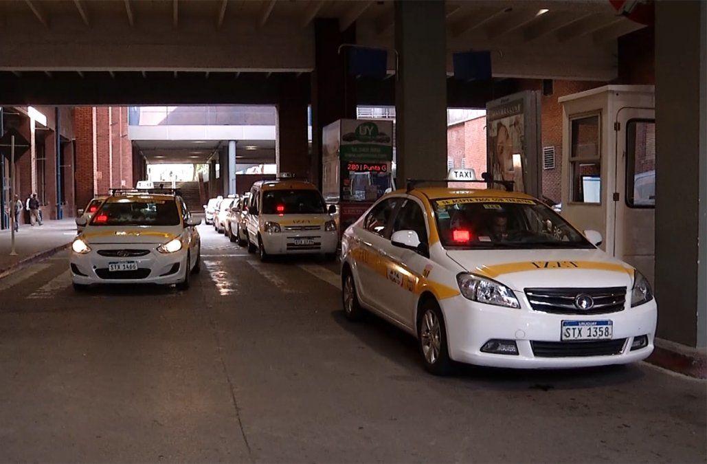 Patronal del Taxi reclama descontar impuestos del combustible y evitar suba de tarifas