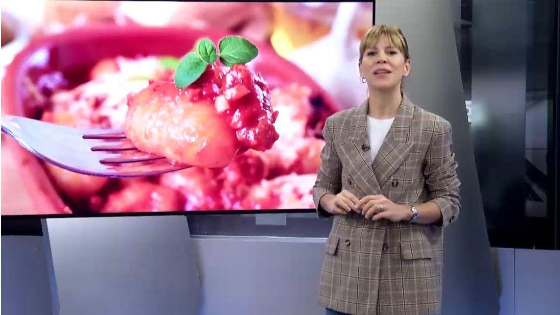 Ximena Torres, nueva columnista de gastronomía gourmet en Subrayado