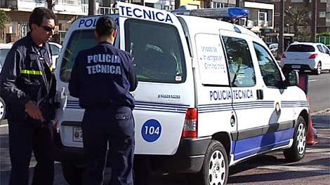 Un homicidio cada 33 horas hubo en promedio durante 2016 en Uruguay