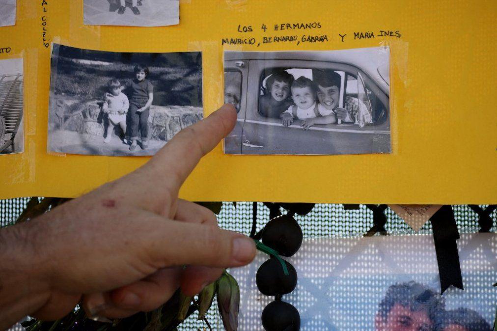 Fue encontrado el cuerpo de la uruguaya Gabriela Camou, víctima del derrumbe de las Torres Champlain