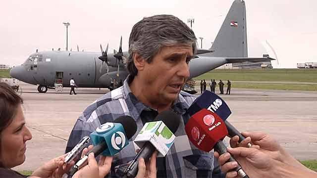 Ministerio de Defensa justifica la compra del avión presidencial