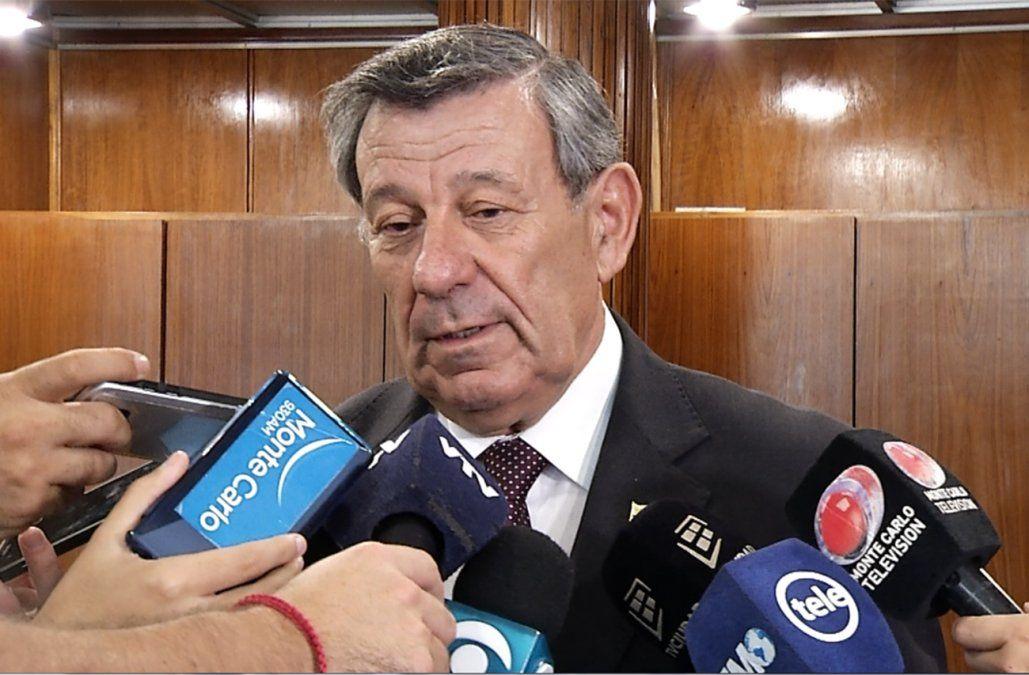 Uruguay se molestó con EEUU por pedido de expulsar a diplomáticos rusos