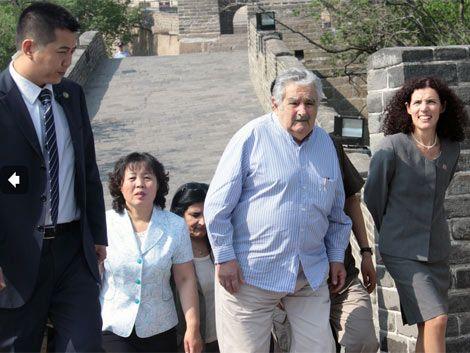 Mujica llegará mañana a España: se reunirá con el Grupo Santander