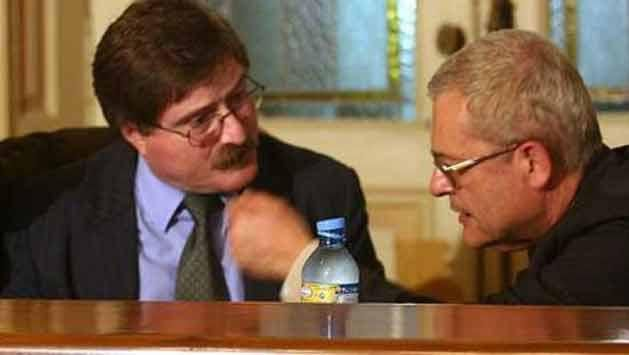 Argentina: juez que favoreció a violador fue expulsado de la Universidad