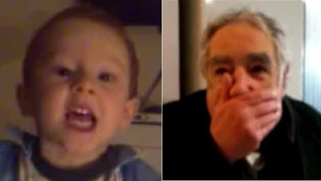 Corrupción en la FIFA: lo había anunciado el pequeño Joaco y Mujica