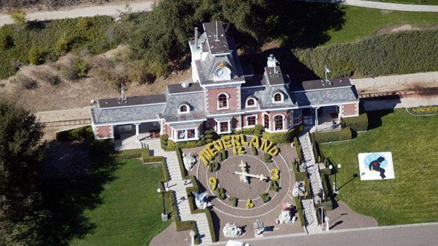 Se vende Neverland, el rancho de Michael Jackson: 100 millones de dólares