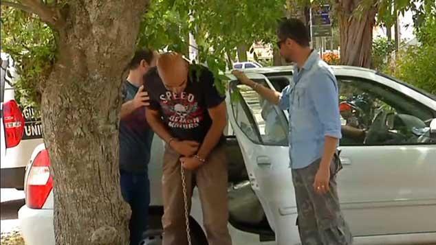 A prisión el hombre que atropelló y mató al ciclista en Salinas
