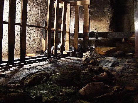 Pérdidas totales en incendio de una casa en Marconi; piden ayuda