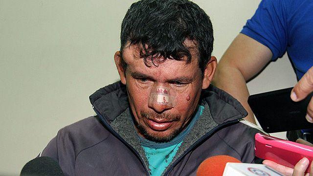 A la cárcel el padrastro acusado de violar a niña embarazada en Paraguay