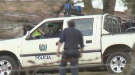 Muerte violenta de dos jóvenes conmociona Paysandú