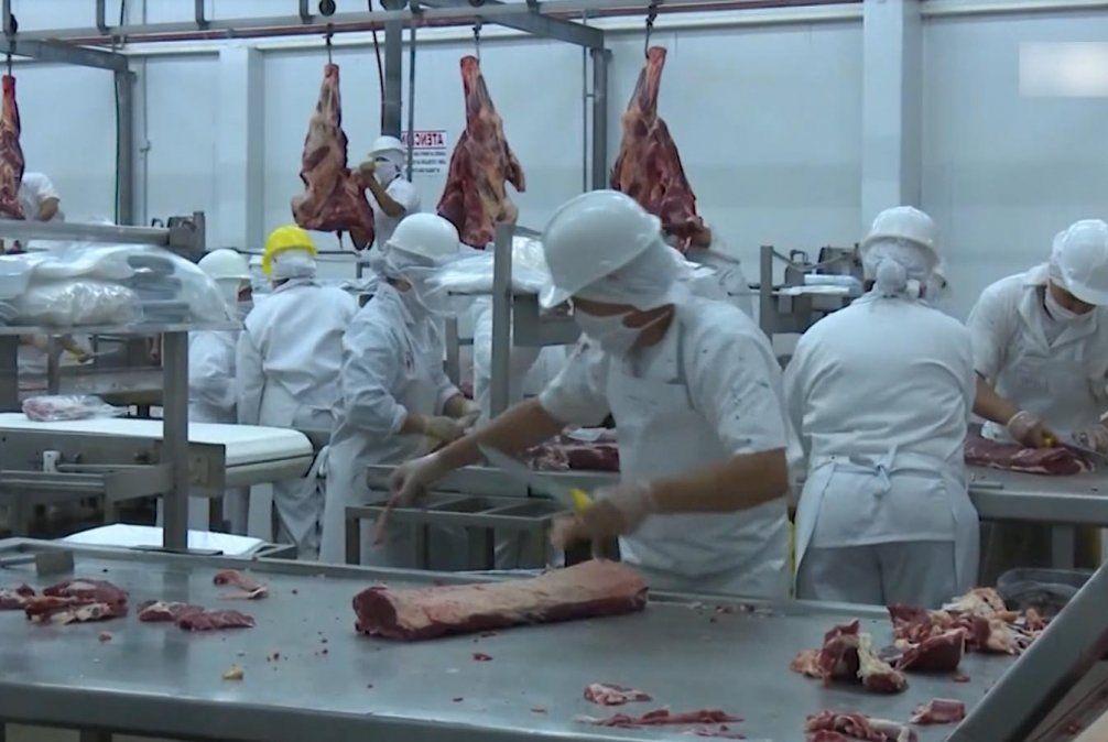 Otro aumento de la carne: ingresa asado argentino para volver el precio a su rango