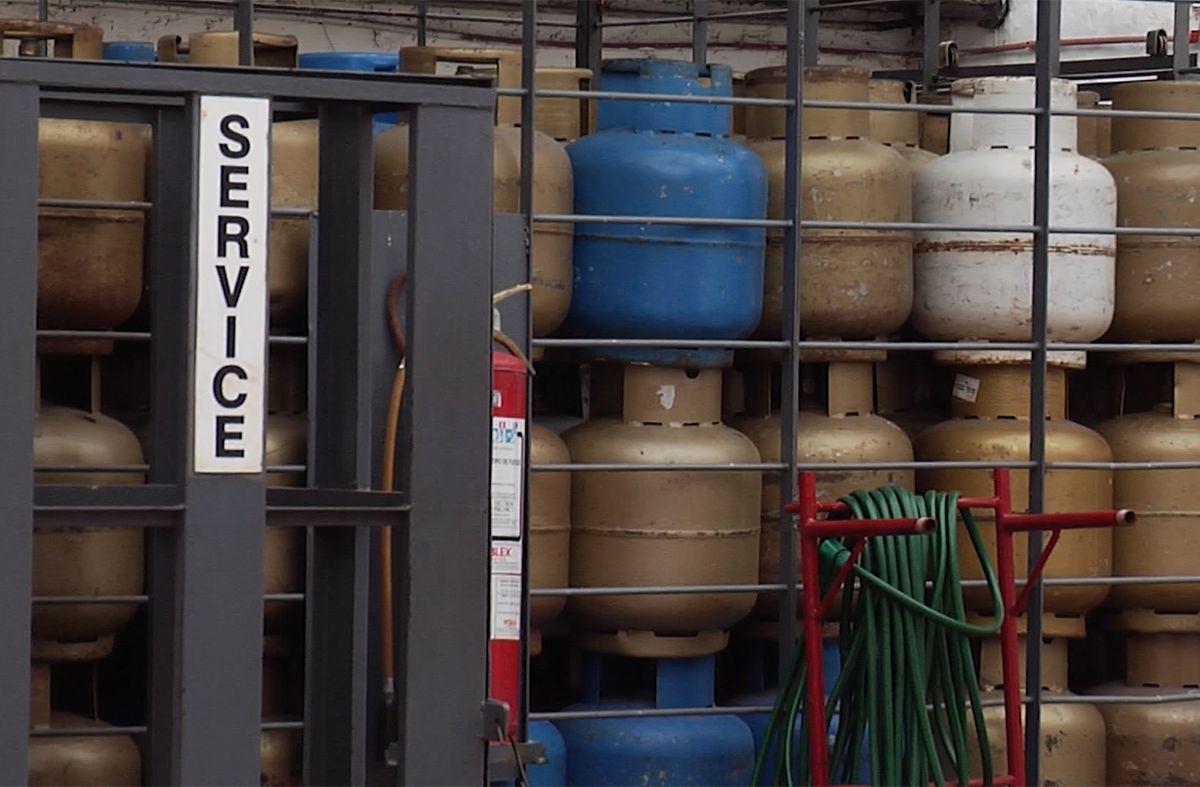 Conflicto entre Acodike y sus empleados afecta abastecimiento de garrafas