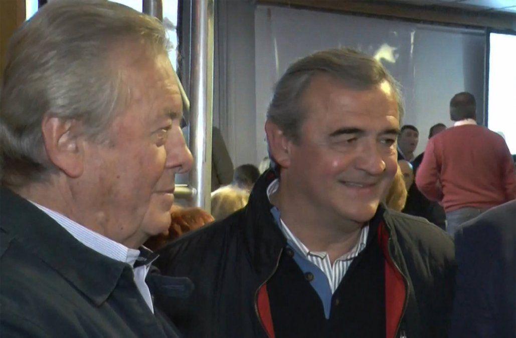 Alianza Nacional desvinculó a Moreira y pasó el caso a la Comisión de Ética del Partido