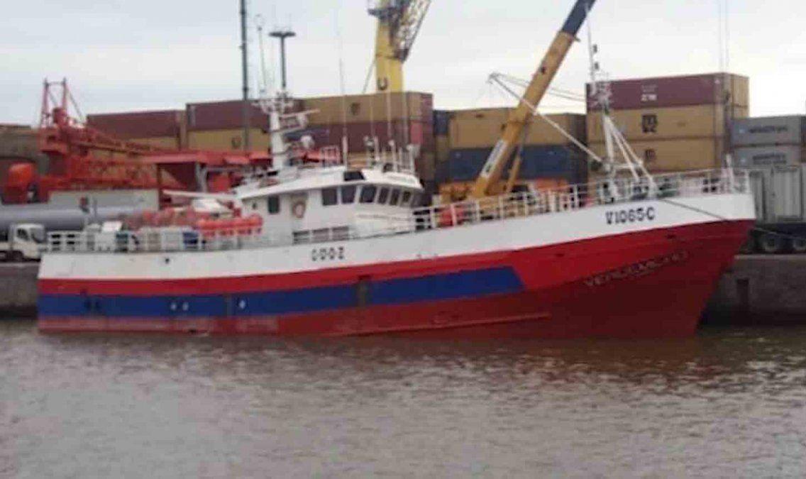 Sindicato del mar denunciará a la empresa dueña del buque donde falleció un tripulante