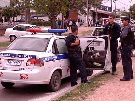 Mayor patrullaje produce cambios en las modalidades delictivas