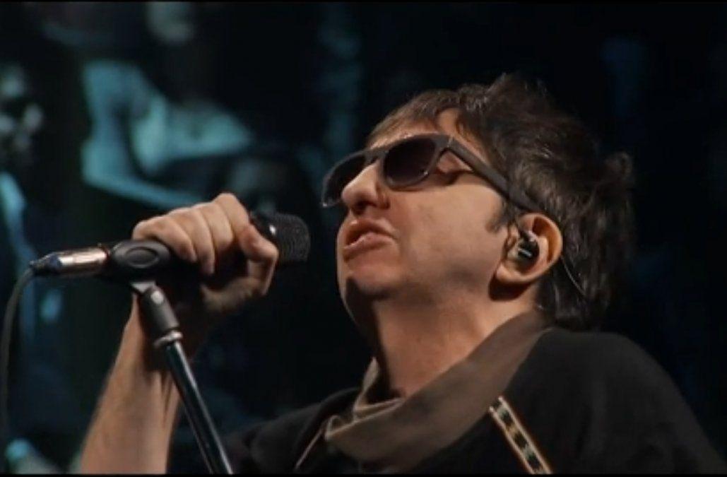 Babasónicos se presenta el sábado en el segundo Cosquín Rock Uruguay