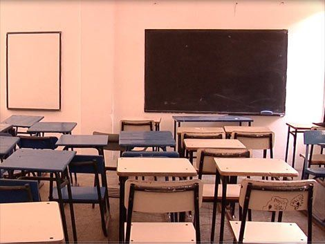 Liceo Alemán suspendió a alumna que tenía una lista de personas a matar