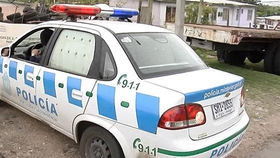 Hombre asesina a una mujer trans en Montevideo y se entrega en Flores