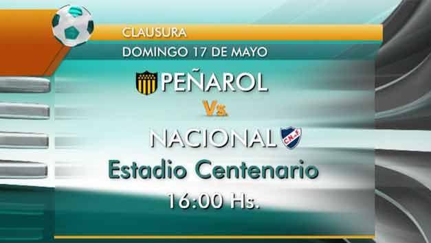 Tres clásicos decisivos marcan la fecha 12 del Clausura