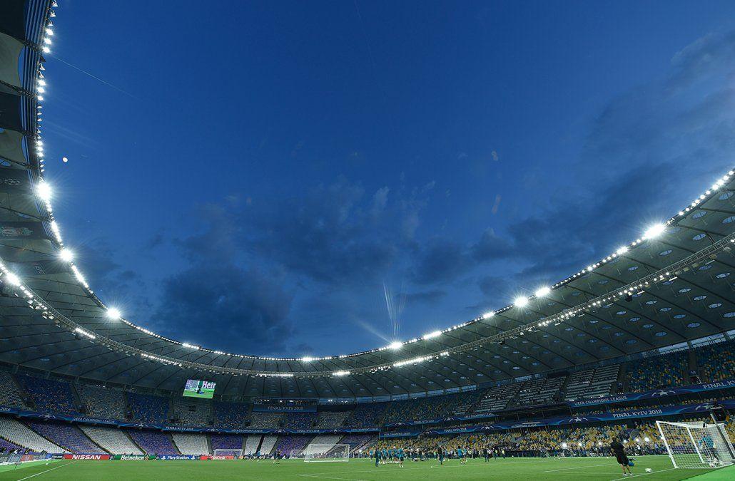 Real Madrid y Liverpool, dos equipos ofensivos buscan la gloria en Champions