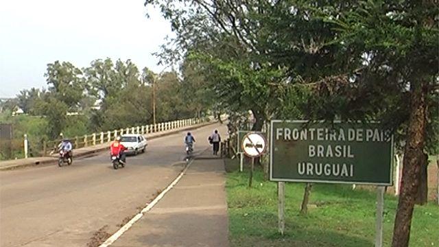 Investigan muerte de mujer uruguaya en la ciudad brasileña de Quaraí
