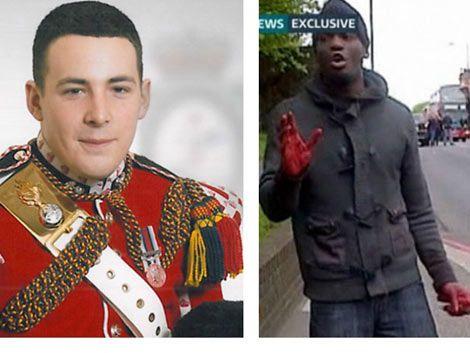 Momento clave del asesinato por odio que tiene en vilo a Londres