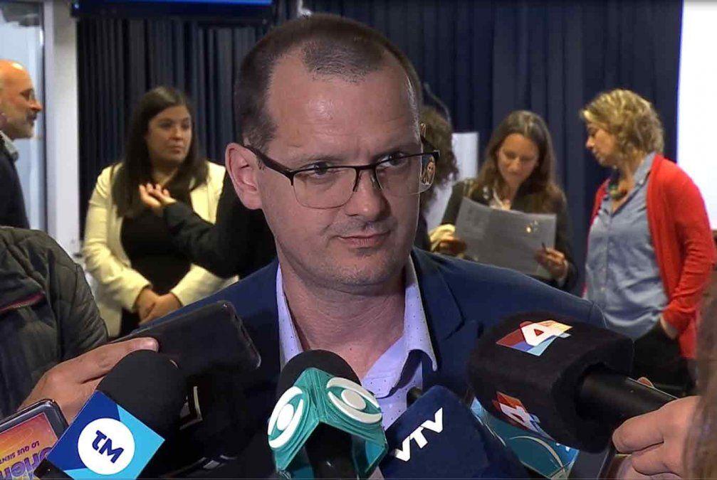 Hay optimismo en el gobierno de que Montevideo Gas deje de ser deficitario