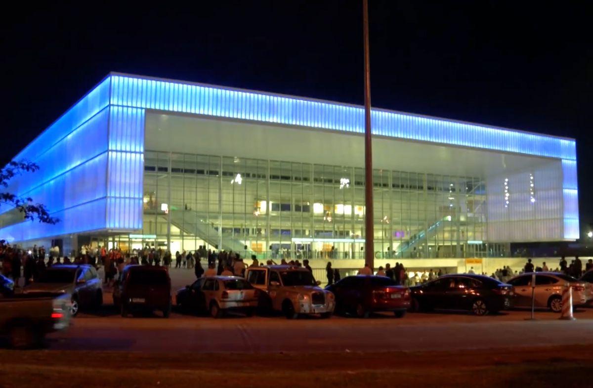 ANTEL publicó dictamen de la junta anticorrupción sobre construcción del Antel Arena