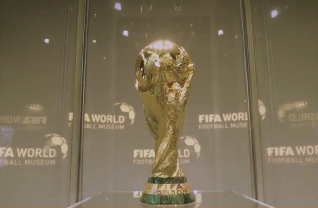 Copas del Mundo: objetos de culto, leyendas, historias y teorías conspirativas