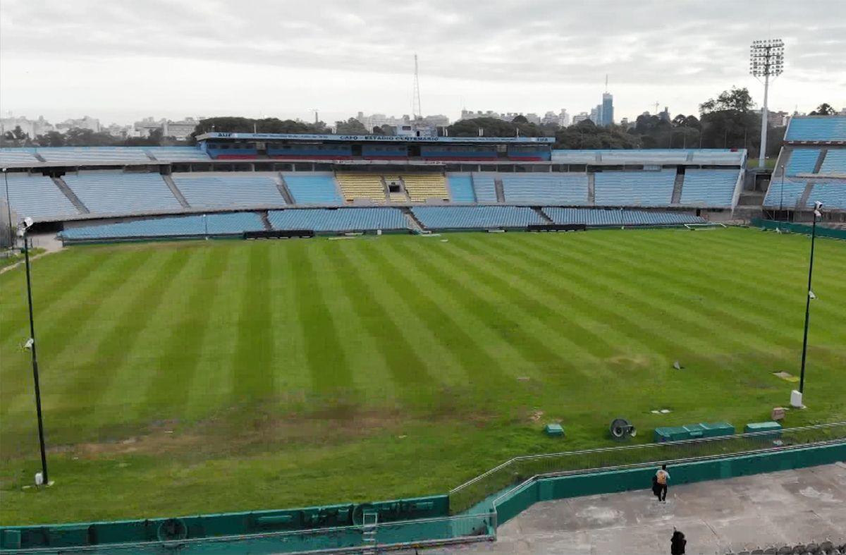 Brasil ya entregó la lista de inhabilitados para las finales de la Libertadores y Sudamericana