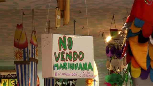 Turistas llegan a Punta del Este preguntando dónde venden marihuana