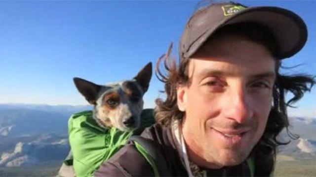 Murió atleta extremo: saltó de 2.286 metros y no se abrió el paracaídas