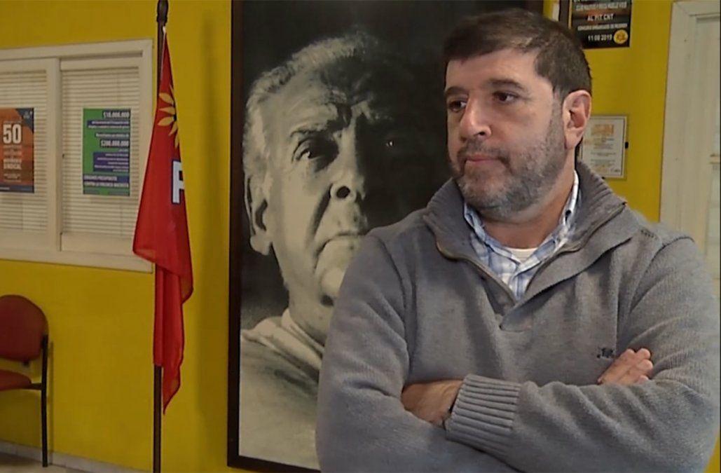 Asamblea Uruguay, Fuerza Renovadora y más grupos seregnistas apoyan a Fernando Pereira como candidato al FA