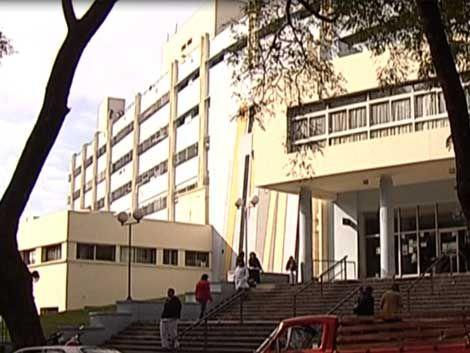 Advierten por desborde asistencial en CTI del Pereira Rossell
