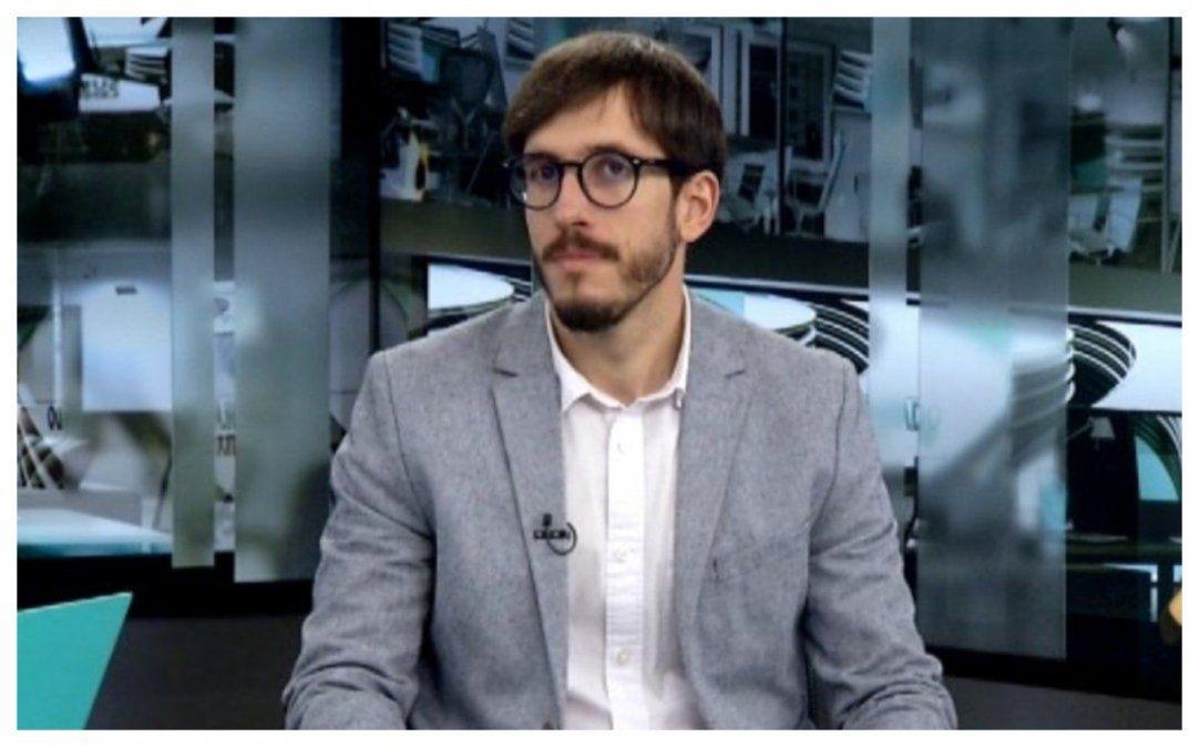Gregorio Iraola investiga el ingreso de la Variante Delta al país