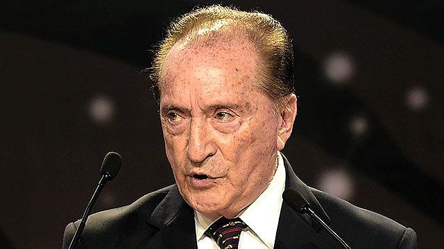 Figueredo alegó demencia y dijo que vendía piedras para radicarse en EEUU