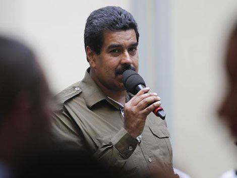 Sucesor de Chávez teme por su vida: cree que le inocularán veneno