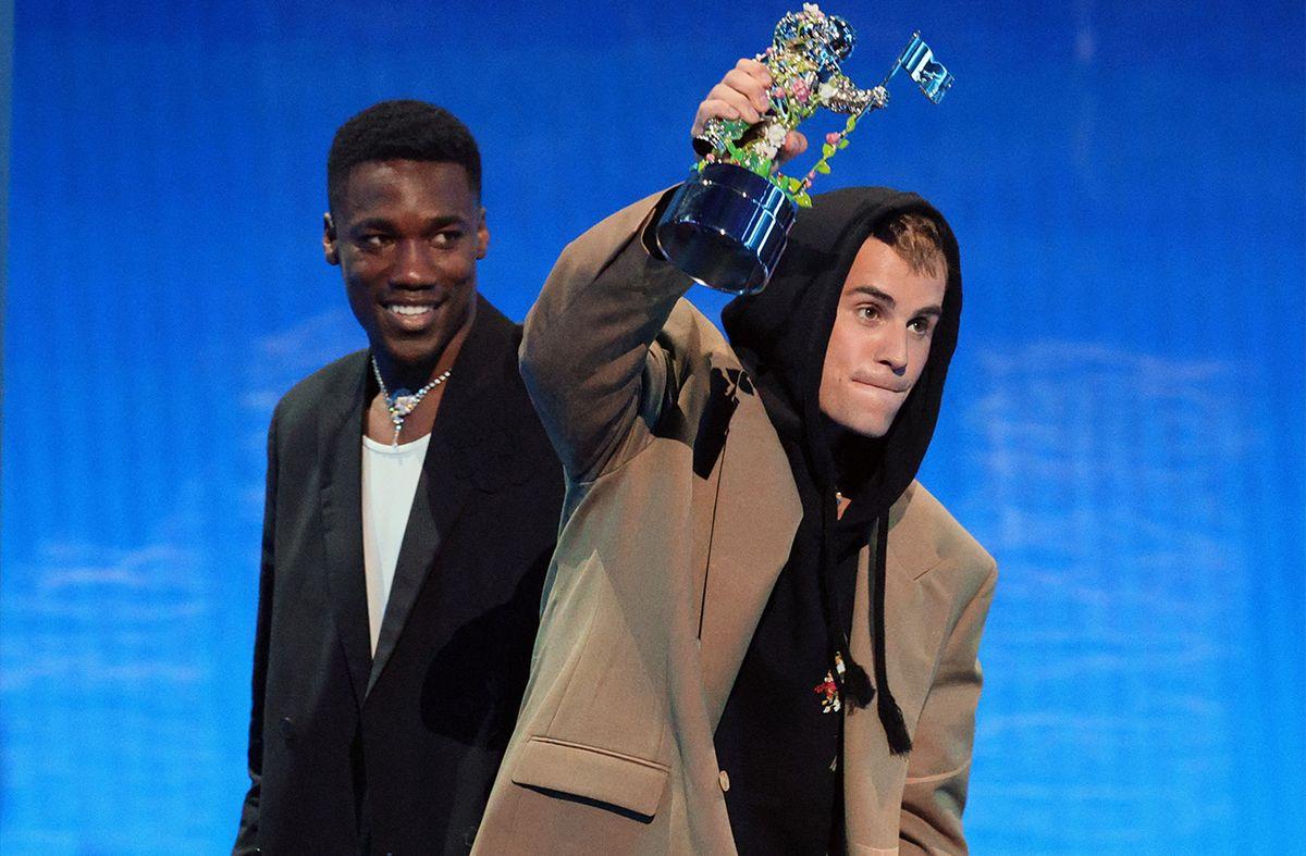 Justin Bieber, artista del año para los premios MTV de la música internacional