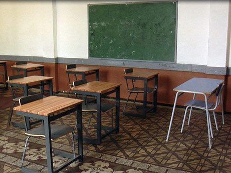 Secundaria abrió puertas de liceos para mostrar avance de obras
