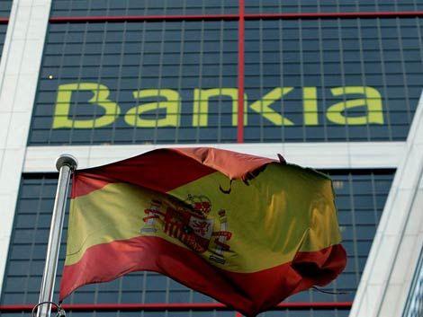Eurogrupo aprueba rescate a España por 100.000 millones de euros